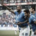Cruzeiro vence Goiás no Mineirão e e chaga ao milésimo ponto no Campeonato Brasileiro