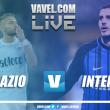 Lazio - Inter in diretta, LIVE Serie A 2017/18 (20:45)