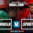 Previa UE Cornellà - Sporting de Gijón B: una nuevo capítulo está por escribir