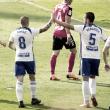 Los datos del Real Zaragoza - Albacete