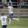 Papu entra en la historia del Real Zaragoza