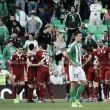 No Dérbi da Andaluzia, Sevilla vence Bétis de virada e assume vice-liderança provisória