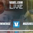 Jogo Fluminense x Madureira ao vivo AGORA (0-0)
