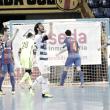 El Barça Lassa no pasa del empate ante el Ríos Renovables
