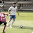 Papunashvili, el mejor frente al Albacete según la afición