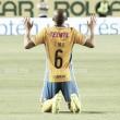 Jorge Torres Nilo enfocado en el choque ante Chivas