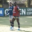 Com Sassá como novidade, Cruzeiro relaciona 24 jogadores para duelo contra a Ponte Preta