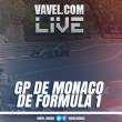 Grande Prêmio de Monaco de F1 ao vivo online