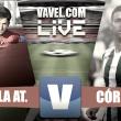 Resumen Sevilla Atlético - Córdoba (1-0)