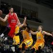 Turkish Airlines Euroleague - CSKA e Baskonia ok in trasferta, bene Bamberg e Olympiacos