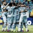 Jogadores do Grêmio destacam vitória com atuação coletiva sobre Juventude