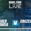 Jogo Uberlândia x Cruzeiro ao vivo online pelo Campeonato Mineiro 2017 (0-0)