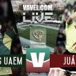 Resultado y goles del Potros UAEM vs FC Juárez 1-1 en Liguilla de Ascenso MX 2017