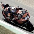 Miguel Oliveira se lleva la pole en Aragón