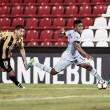 Jogo Guaraní xGrêmio AO VIVO hoje na Copa Libertadores 2017 (0-0)