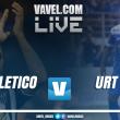 Jogo Atlético-MG x URT AO VIVO agora no Campeonato Mineiro 2017