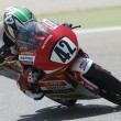 Moto4: Diogo Moreira segue focado e mira o pódio na 2ª etapa do Campeonato Espanhol de Velocidade