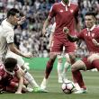 Real Madrid CF - Sevilla FC: puntuaciones Sevilla FC, jornada 37