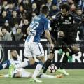 Real Madrid CF- CD Leganés, sólo puede pasar uno | Foto: VAVEL