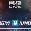 Atlético-PR vence o Flamengo pela Copa Libertadores (2-1)