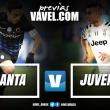 Juventus encara surpreende Atalanta para ficar mais próxima do hexa