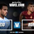 Ainda com grandes ambições na temporada, Lazio e Roma prometem derby emocionante