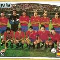 España en la Eurocopa: 1988, el inicio de la depresión