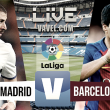 Real Madrid vs Barcelona Live Stream Score Commentary in El Clasico 2017