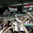 Ingressos estão à venda para Fluminense x Brasil-RS