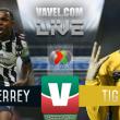 Resultado y Goles del Monterrey (1-0) Tigres en Liga MX
