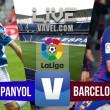 Jogo Espanyol x Barcelona ao vivo online pelo Campeonato Espanhol