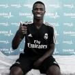 AO VIVO: Acompanhe a apresentação de Vinícius Jr. no Real Madrid
