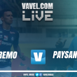 Resultado Remo x Paysandu na final do Campeonato Paraense 2017 (1-1)