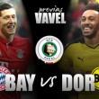 Bayern duela com Borussia Dortmund por manutenção hegemônica na DFB-Pokal