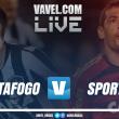 Jogo Botafogo x Sport ao vivo online na Copa do Brasil 2017 (0-0)