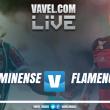 Resultado e gols de Fluminense 0x1 Flamengo na ida final Campeonato Carioca 2017