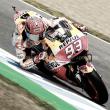 """Moto GP - Marquez: """"Siamo molto competitivi ma dobbiamo migliorare sul motore"""""""