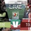 El exorcismo no funcionó y Toluca es semifinalista (1-3)
