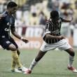 No Pacaembu, Santos e Fluminense fecham primeira rodada do returno do Brasileirão