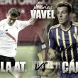 Previa Sevilla Atlético – Cádiz CF: fiesta del fútbol