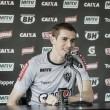 Lesão é constatada, e volante Adilson desfalcará Atlético-MG por tempo indeterminado