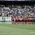 Horario y dónde ver el partido Real Madrid- Sevilla, en vivo por TV
