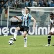 "Geromel minimiza primeira derrota dos titulares do Grêmio no Brasileiro: ""Todo mundo peca"""