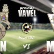 Previa Pontevedra - Real Murcia: la 'Cenicienta' del Grupo I pone a prueba al Real Murcia