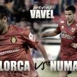 Previa RCD Mallorca - CD Numancia: ganar y salir del pozo