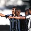 Botafogo e Atlético-PR duelam pela primeira vitória na segunda fase do Brasileirão sub-20