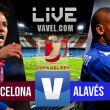 Jogo Barcelona x Alavés AO VIVO online na final Copa do Rei 2017 (0-0)