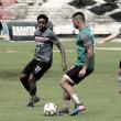 Sem Elicarlos, Givanildo prepara Santa Cruz para enfrentar o Paraná