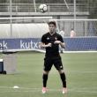 Jon Gaztañaga abandona la Real Sociedad