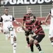 Jogo Atlético-MG x Vitória AO VIVO hoje pelo Brasileirão 2017 (0-0)